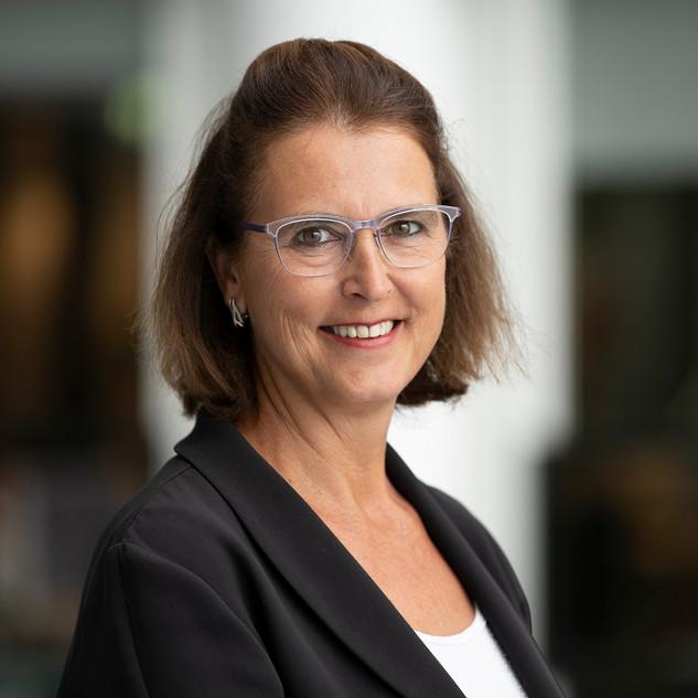 Ambassador Desirée Kopmels