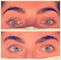 brow lamination
