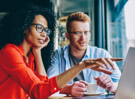 BIG Picture Ergonomics: Create Strategic Partnerships