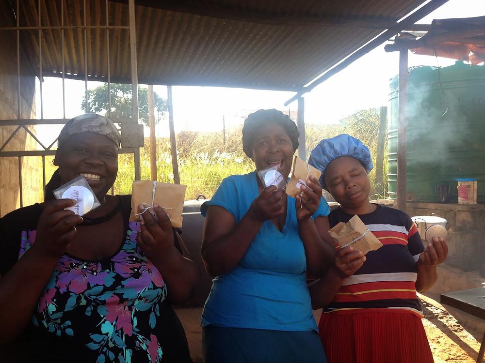 Bomake at Mahushu Carepoint: