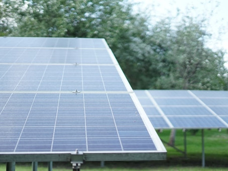A Summary of How Solar Panels Generate Power for Our Homes