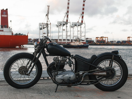 Are You Planning to Sell Your Bike? Read This for Success!