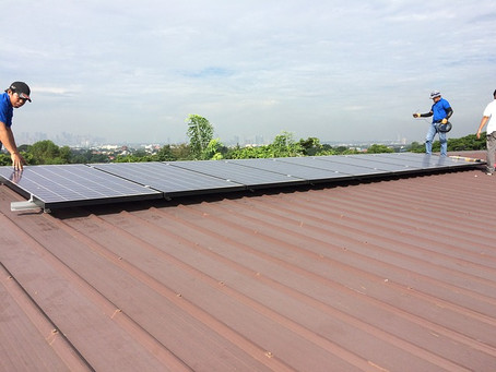 A Guide to Cleaning Your Solar Panels for Your Home