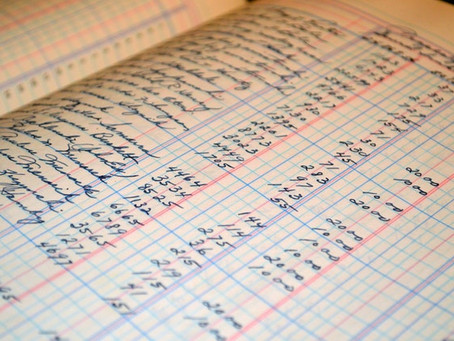 2 Compelling Reasons You Should Outsource a Bookkeeper