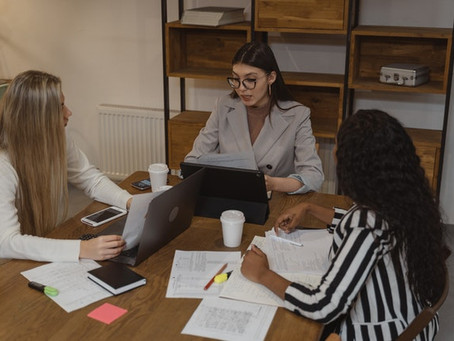 Start Your Small Business' 2021 Right With These 3 Smart Tips