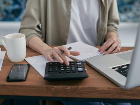 How Does Hiring an Accountant Promote Asset Protection?