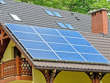 Building a Sustainable Home: 4 Solar Energy Uses for Homes