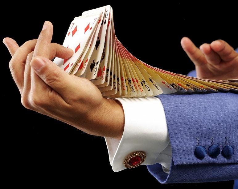 a magician card trick.jpg