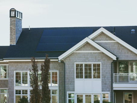 How Solar Panels Add Value to a Home—What You Need to Know