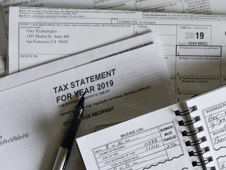 What can an Accountant Do For You Beyond Tax Season? - Our Guide