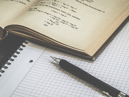 Why You Should Be Constantly Training Your Math Skills