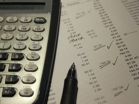 2 Types of Bookkeeping Fraud You Might Be at Risk Of