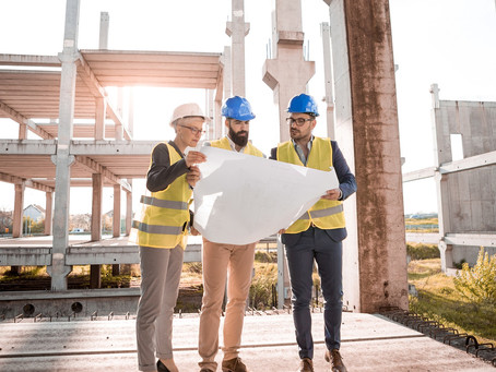 3 Tips For Easier Trade & Construction Business Bookkeeping - What to Know