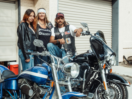 How to Get The Best Price When Selling your Harley
