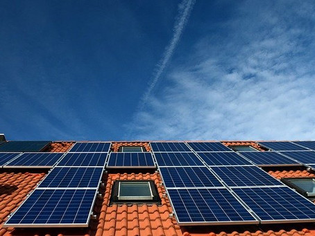Solar Panels: What to Know About Their Temperature & Efficiency