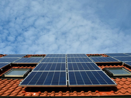 Solar Panels for Your Home: Should You Lease or Buy?
