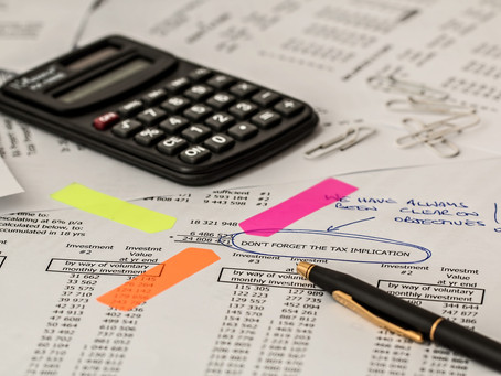 3 Reasons Small Businesses Should Outsource Accounting