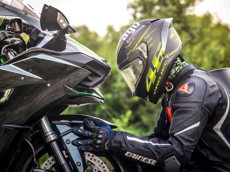 4 Motorbike Selling Scam Tactics You Must Be Wary Of