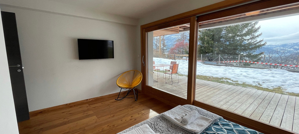 Chalet Hysope - 23