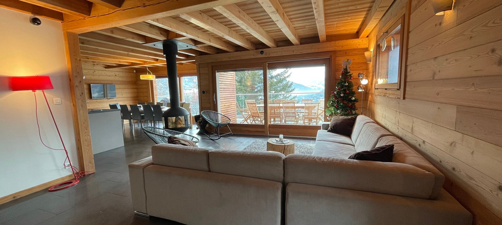 Chalet Hysope - 1
