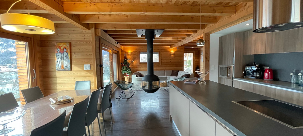 Chalet Hysope - 6