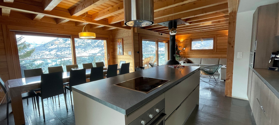 Chalet Hysope - 9
