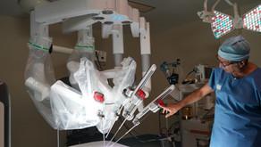 Robot Chirurgical Pédiatrique