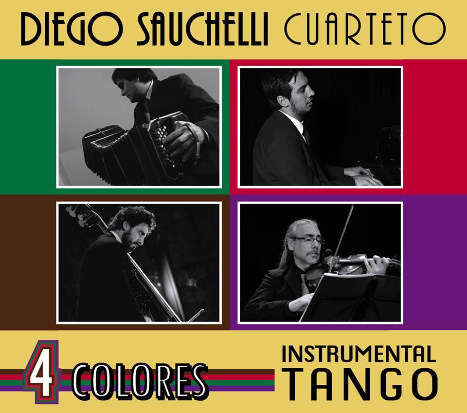 Diego Sauchelli