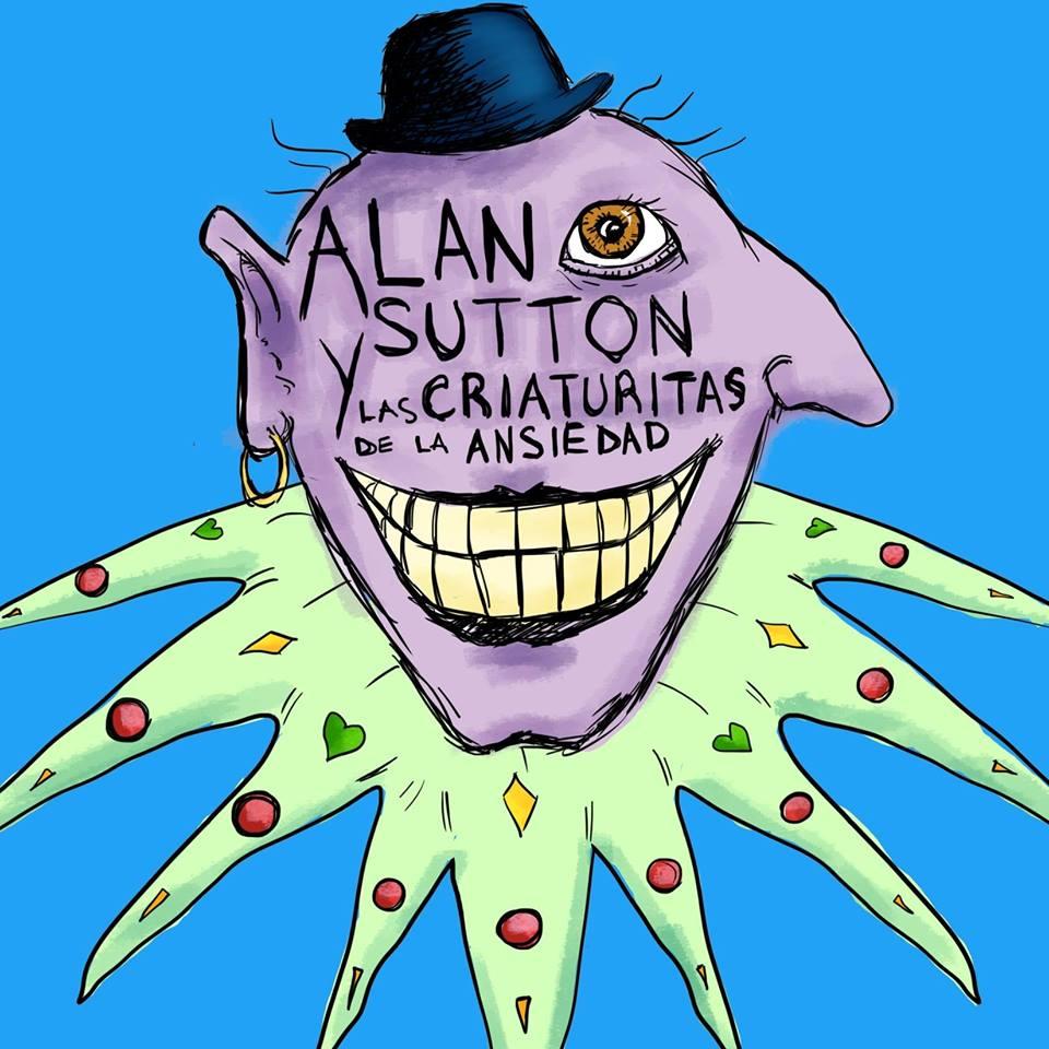 Alan Sutton