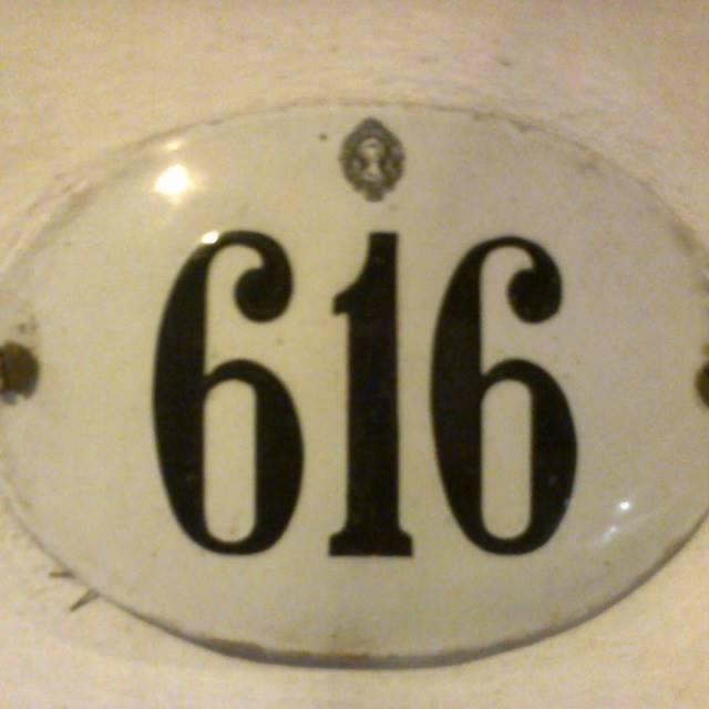 616 rock y blues