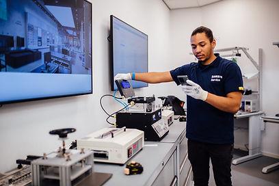 Samsung Service Engineer