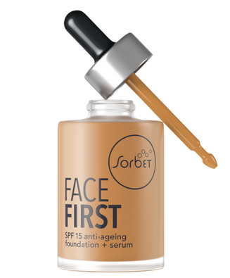 A Match Made in Heaven - Sorbet Make Up