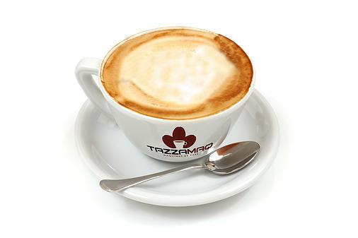 maquina de cafe tazzamaq