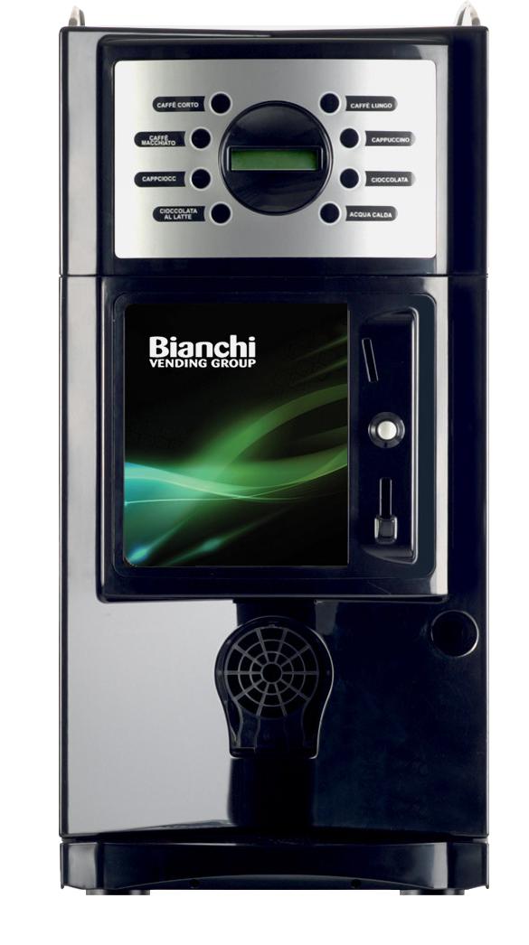 Bianchi Gaia