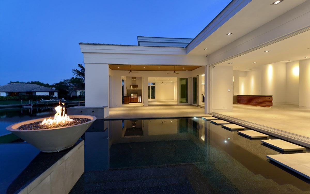 Kilifi Villa Outdoor
