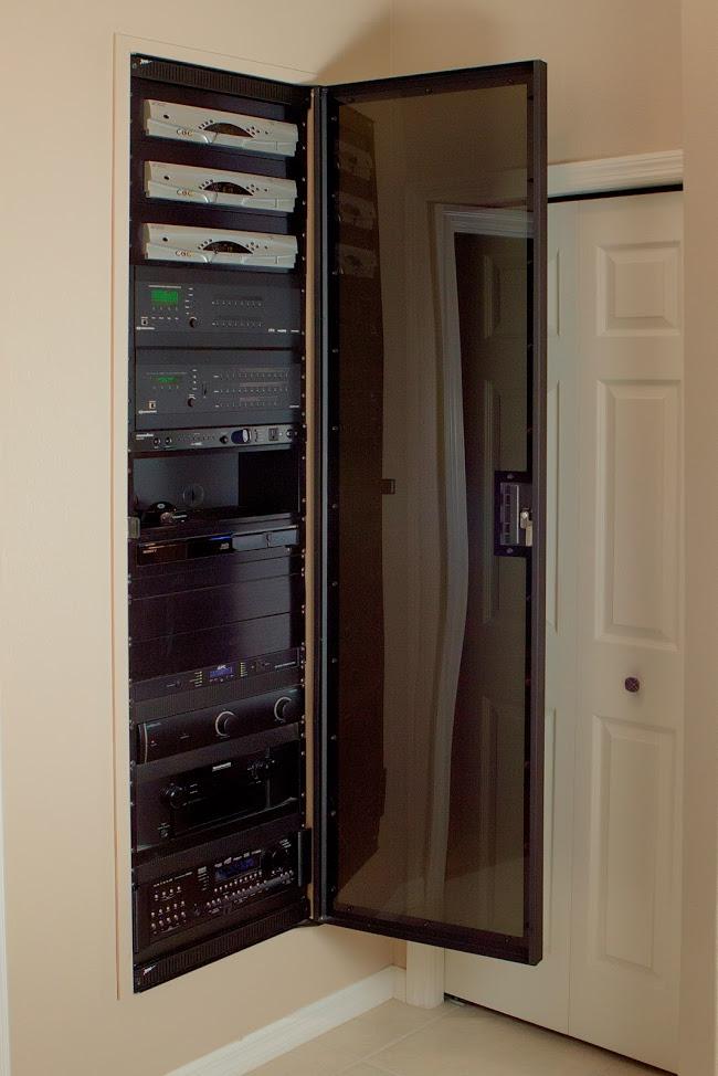 Private Audio Setup