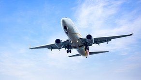 Taux d'atterrissage par le Sud à l'EuroAirport : 8,1% à fin 2020