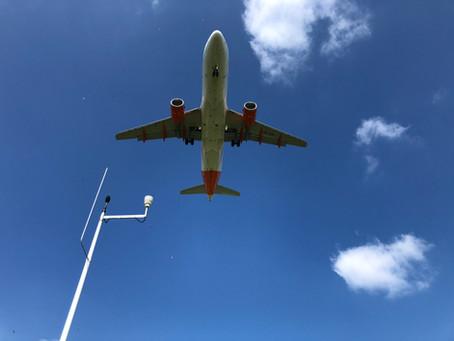 Le directeur d'Easyjet Suisse : « Les nuisances sonores à Bâle vont diminuer de manière constante »