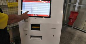 Des services de transport aérien plus faciles et plus durables grâce à la digitalisation