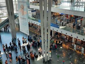 Wir geben den Mitarbeitenden des EuroAirports das Wort