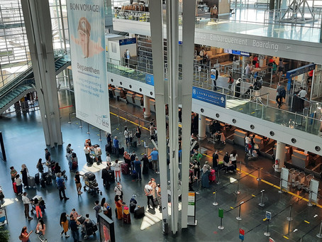 Nous donnons la parole aux employés de l'EuroAirport