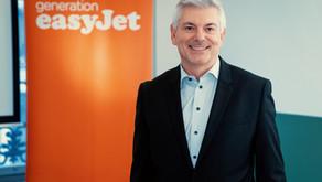 Interview avec Jean-Marc Thévenaz, CEO EasyJet Switzerland