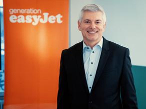 Interview mit Jean-Marc Thévenaz, CEO EasyJet Switzerland