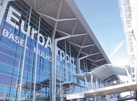 Réduction du bruit : l'EuroAirport fait des pas importants