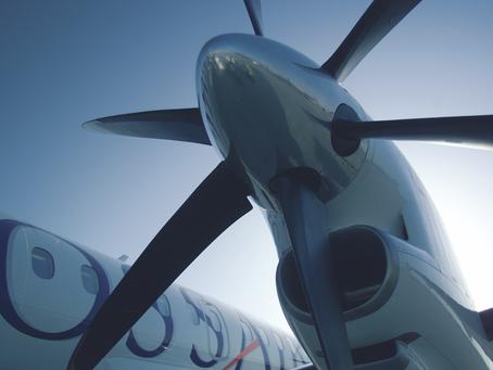 Quelle est l'incidence de la crise de Corona sur l'aviation européenne ?