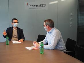 «Viele Arbeitsplätze im Secteur Suisse stehen auf dem Spiel»