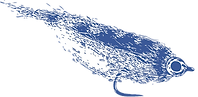 Streamer pêche truite