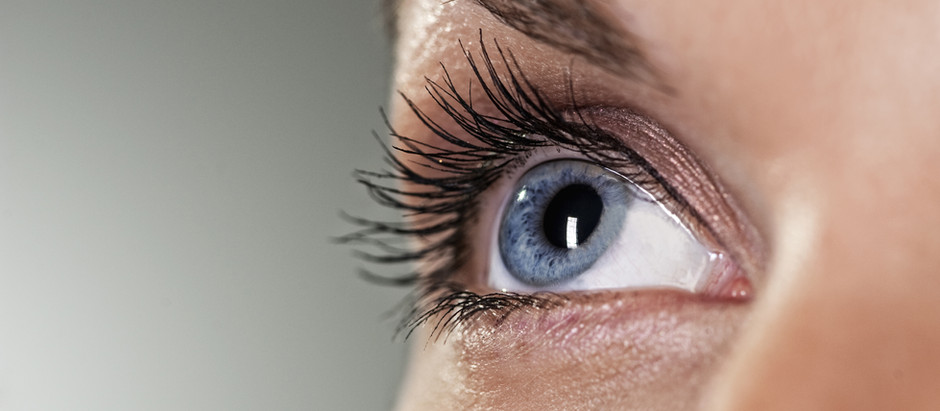 What is Eye Movement Desensitization & Reprocessing (EMDR)?