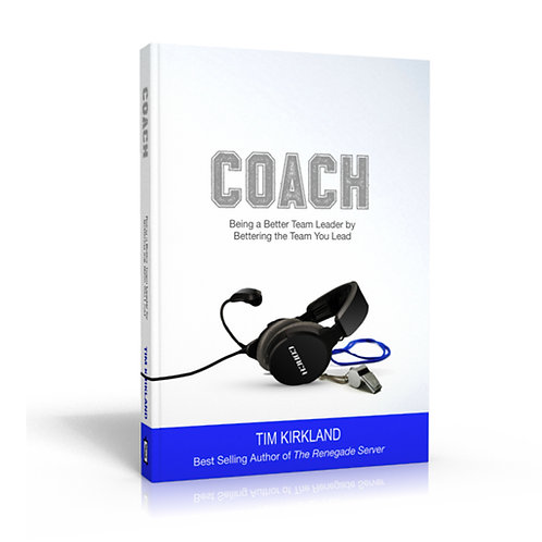 COACH: Being a Better Team Leader by Bettering the Team You Lead
