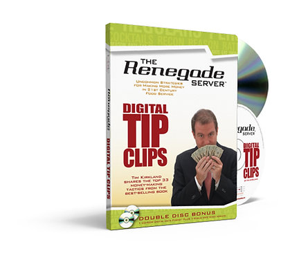 TIPS Clips DVD
